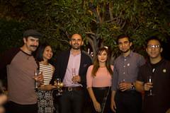 Idean LA Opening Party