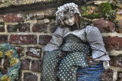 Nature. (wolliefotografie) Tags: streetart beeldentuin voeren abeauty