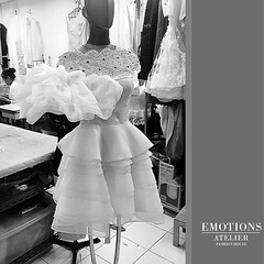ชุดราตรีเก๋ๆจากห้องเสื้ออีโมชั่นส์ COME TO DISCOVER OUR NEW GOWNS AVAILABLE NOW ‪#‎emotionsatelier_eveninggown‬ ‪#‎emotionsatelier‬ ‪#‎wedding‬ ‪#‎weddingdress‬ ‪#‎instawedding‬ ‪#‎bridalfashionweek‬ ‪#‎bridalgown‬ ‪#‎bridalmarket‬ ‪#‎bridesmagazineuk‬ ‪#