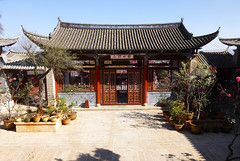 508 Thonghai (farfalleetrincee) Tags: china travel tourism temple asia buddhism adventure guide yunnan  tonghai  xiushanmountain