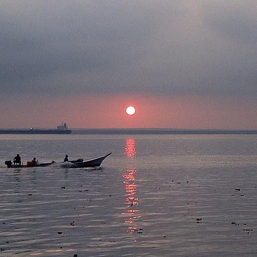 Buen día amanecer 26/07/2014 #ig_venezuela_ #instalovenezuela
