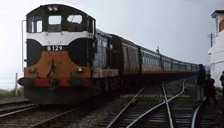 Greystones, B129 1960's