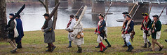 CV923 Washington Preparing to Cross the Delaware (listentoreason) Tags: usa history america canon unitedstates pennsylvania military favorites places event revolution americanrevolution reenactment militaryhistory historicalreenactment americanrevolutionarywar washingtoncrossing washingtonscrossing ef28135mmf3556isusm score30 washingtoncrossingthedelaware militarytheater washingtoncrossingpa