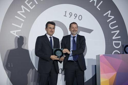 Premio a la Internacionalización (Anecoop)