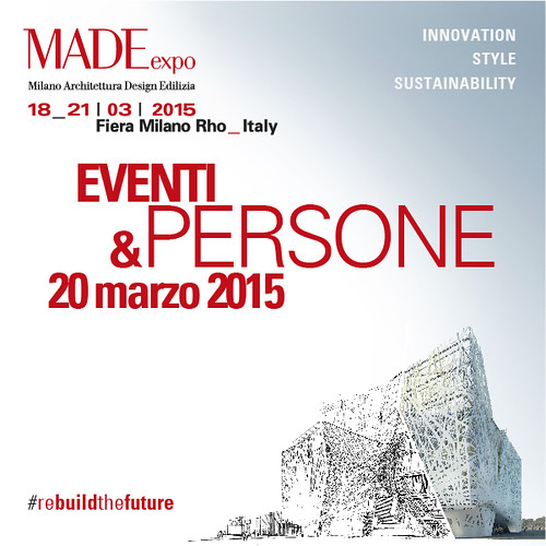 Eventi & Persone - 20 marzo 2015