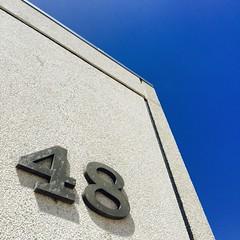 #Building48 #BuildingsOfJSC #JSC #NASAIntern #latergram