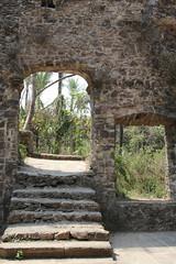 Vasai Fort Vasai Gaon (firoze shakir photographerno1) Tags: travel vasai gaon vasaifort fortvasai killabandar vasaibeach vasaigaon vasaitrip2015