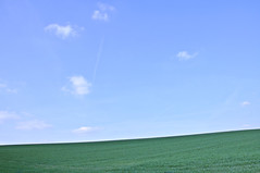 Zwischen Himmel und Erde (Uli He - Fotofee) Tags: nikon uli ulrike frhling nikon90 fotofee ulrikehe ulihe