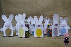 Pscoa (ovelhanegra_toys) Tags: bunny easter handmade felt feltro coelho pascoa manualidades habbit fieltro feltcraft feitoamo ovelhanegratoys