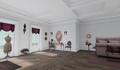 Paris Attic_006 (Onwer of MB antiques - Maison Burnstein) Tags: life interior second chic burnstein classy luxuryparis serenya