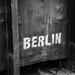 Berlin Dumpster