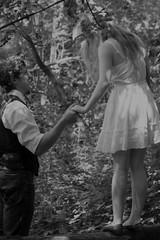 ZADE + IVY [ENGAGEMENTS] 002 (thitherwardphotography) Tags: bw white black photography engagement ivy zade thitherward