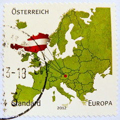 great stamp Austria postage Europe (Austria & map of Europe) timbre Autriche selo sello francobollo Austria postzegel Oostenrijk طوابع النمسا frimærker østrig markica Austrija टिकटों ऑस्ट्रिया francobollo Austria スタンプ オーストリア bélyegek Ausztria แสตมป์ ออสเต (stampolina, thx ! :)) Tags: red white green postes austria oostenrijk österreich europa europe mail map flag tem ausztria autriche selo bolli sello landkarte sellos 火车 pulu frimärken 邮票 francobollo rakousko selos timbres frimærker austrija марки francobolli bollo timbresposte 우표 znaczki markica perangko frimerker pulları timbru طوابع แสตมป์ γραμματόσημα postapulu маркица bélyegek टिकटों antspaudai razítka