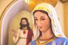 Íris do Céu, Virgem das Virgens (André Beni Mota) Tags: our lady de religious maria mary jesus mater mãe dei yeshua paraiba matriz deus religiosidade nossasenhoradaconceição serrabranca serrabrancapb