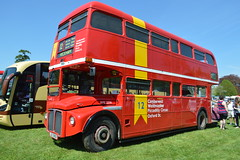 RML2396 JJD396D (PD3.) Tags: uk england bus london buses festival truck transport hampshire lorry trucks routemaster basingstoke lorries aec hants thorneycroft