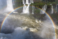 Arcoiris en Iguaz (Jos M. Arboleda) Tags: argentina canon eos agua jose 5d catarata iguaz cascada arboleda ef1740mmf4lusm josmarboledac marlkiii