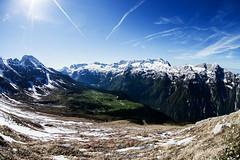 (zuk_sku) Tags: italy mountains nature landscape italia alpi friuli montasio alpigiulie altopianodelmontasio zuksku erikazucchiatti zukskuphotos jofdalmontasio