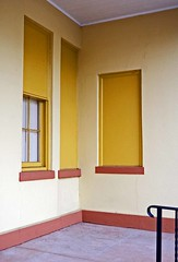 Last Window (WhiPix) Tags: church window newjersey rail trenton 7485