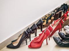 Shoes ^^ (mag.pictures) Tags: shoes multitude chaussures escarpins pompes