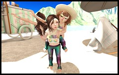 Beaching & Mom Photobomb ft. Maple (delisadventures) Tags: ocean pink fiction friends summer baby bunny art beach beautiful illustration vintage wow wonder fun blog spring toddler babies lace dream adorable blogger sl secondlife tiny blogging second cape dreamy laughter shorts lux trinkets td toddle babyfashion babysize slblog slfashion slbabe secondlifefashion slkids slevents secondlifeblog slaccessories slfamily seconlifefashion slfashionblogger slfashions slbaby slfashionblog tinytrinkets slblogger secondlifefashionblog toddleedoo toddleedoos slfashin slbog slfashino slblogg toddleddoo