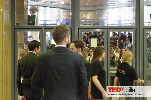 "TEDxLille 2016 • <a style=""font-size:0.8em;"" href=""http://www.flickr.com/photos/119477527@N03/27084016333/"" target=""_blank"">View on Flickr</a>"