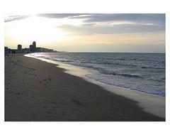 Belgian Seaside # 8 (bruXella & bruXellius) Tags: sea mer beach landscape coast seaside meer belgium belgique belgi paysage oostende landschaft ostend bord flanders kste belgien ostende flandern littoral flandre leicax1