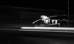Bickmore_Kiley015 (kileybickmore) Tags: longexposure bw nighttime rexburg blurredmotion snooasis