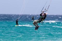 Kite Surfing Playa del Sotavento-1046 (davets26) Tags: kite spain canarias surfing jandia pjara fuertaventuramay2016