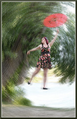 FlyingModel_9972 (bjarne.winkler) Tags: by model soft with wind group mother photographers away stargazer sacramento arianna natures whisked