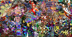 Explained Conversation wit Vanishin Abstraction (Zone Patcher) Tags: abstract geometric graphicart digital photomanipulation manipulated computer design graphicdesign cool colorful graphic abstractart collages modernart surrealism digitalart picture surreal fantasy photograph psytrance computerart trippy surrealistic manipulatedphoto digitalarts digitalartwork newmediaart digitaldesign manipulatedimages abstractexpressionism representationalart digitalabstract photoprocessing zonepatcher computerdesign abstractartist contemporaryartist modernartist photobasedart contemporarysurrealism digitalcollages abstractartwork surrealistartist photoartwork 3dabstract modernabstractart abstractcontemporary abstractwallart contemporaryabstractartist contemporaryabstractart contemporaryabstract digitalartimages abstractsurrealism abstractartists psychoactivartz surrealartist surrealdigitalart abstractsurrealist digitalmosaics moderndigitalart contemporarydigitalartist contemporarydigitalart modernsurrealism 3dcollages photomorphing 3ddigitalimages fractalgraphicart hallucinatoryrealism psychoactivartzstudio mathbasedart 3dfractalabstractphotographicmanipulation newmediaforms