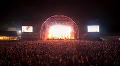 Radiohead (OpenAir St.Gallen) Tags: radiohead stimmung publikum bhne openairstgallen sitterbhne oasg2016