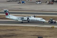 C-GGMU / Bombardier DHC-8Q-402 / 4397 / Jazz Air (A.J. Carroll (Thanks for 1 million views!)) Tags: toronto pearson yyz bombardier dh8 staralliance 4397 jazzair cyyz dhc8400 dhc8q400 dhc8q402 dh8d pw150a aircanadaexpress cggmu