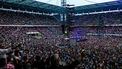 """Brings """"Silberhochzeit"""" (Ulrike Parnow) Tags: brings silberhochzeit rheinenergiestadion jubilumskonzert 25jahre"""