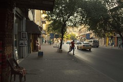 Wust al balad (yazan_) Tags: old city urban rustic amman arabic arab slum steet