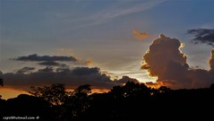 Sunset in Aragua (cepsl) Tags: sunset atardeceres