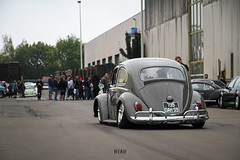 Volkswagen Coccinelle (NiCo_702) Tags: volkswagen slam low beetle cox lowered slammed coccinelle