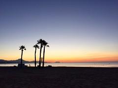 Sunrise (Fotomondeo) Tags: españa beach sunrise spain playa alicante alacant amanacer