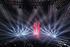 Jean Michel Jarre @ Sonar 2016 #music #legend #jeanmicheljarre #sonar #concert #festival #Albadalejo #laser #show (ferrancontreras) Tags: lighting tamron 70d canon music legend jeanmicheljarre sonar concert festival albadalejo laser show