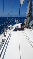DSC_3475 (daeljan) Tags: sea yacht tenerife adeje