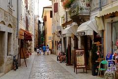 Porec (11) / Istria / Croacia (Ull mgic) Tags: porec istria croacia croatia carrer nucliantic fuji xt1