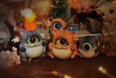 x,mas06 () Tags: cyclops kitties