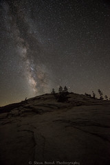 Dome out_8100707 (steve bond Photog) Tags: yosemitenationalpark yosemite california milkyway