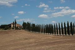 Sogno d'un d d'estate... (roselit) Tags: pienza siena toscana italia patria giovannipascoli sognodunddestate roselit