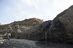 The South Coast Track - Granite Beach
