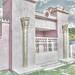 La arquitectura curiosa de Huixtla