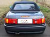 Audi 80 Cabrio 1991-2000 Verdeck