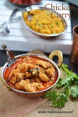Punjabi-Chicken-Curry-Recipe4 (Priti_S) Tags: chicken sidedish chickencurry nonveg chickenrecipes