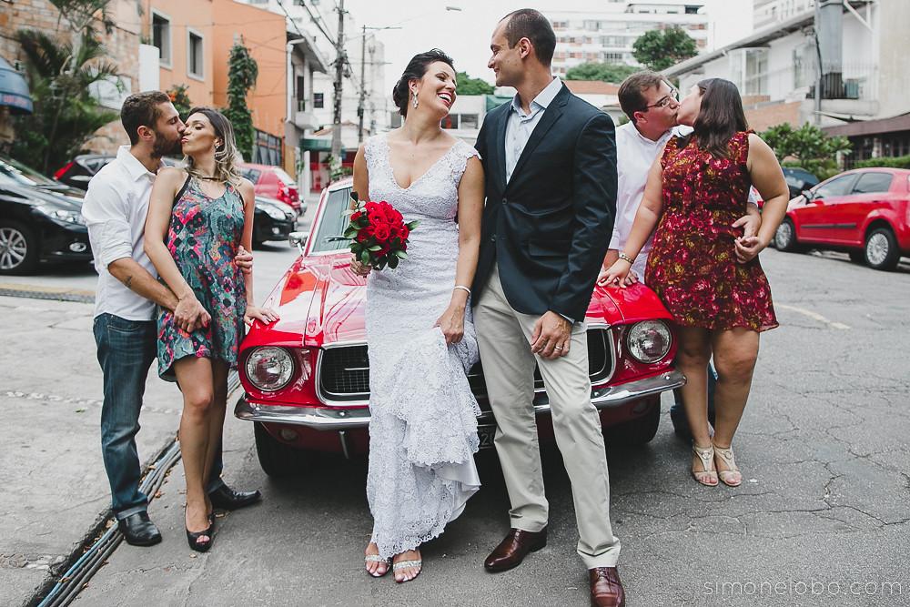 mini wedding, Mustang, Pets no casamento, Rosmarino, Rosmarino Restaurante,