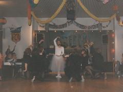 Männerballett 1992