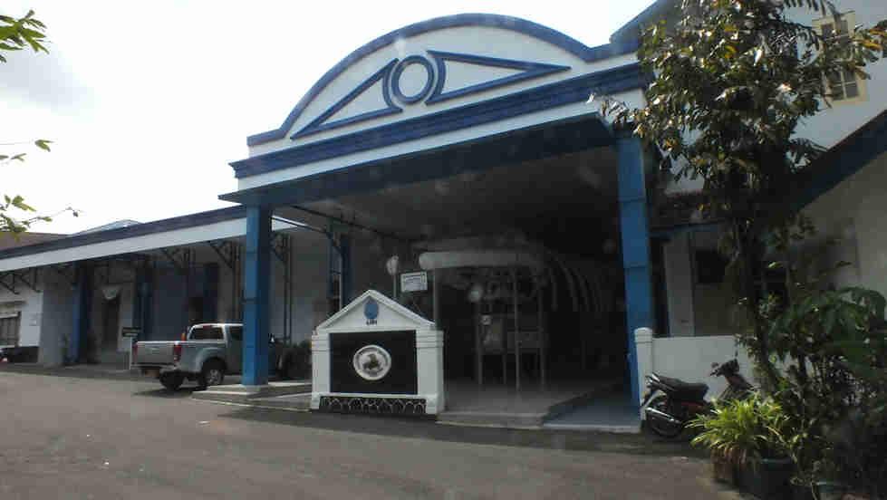 Bogo Zoology Museum